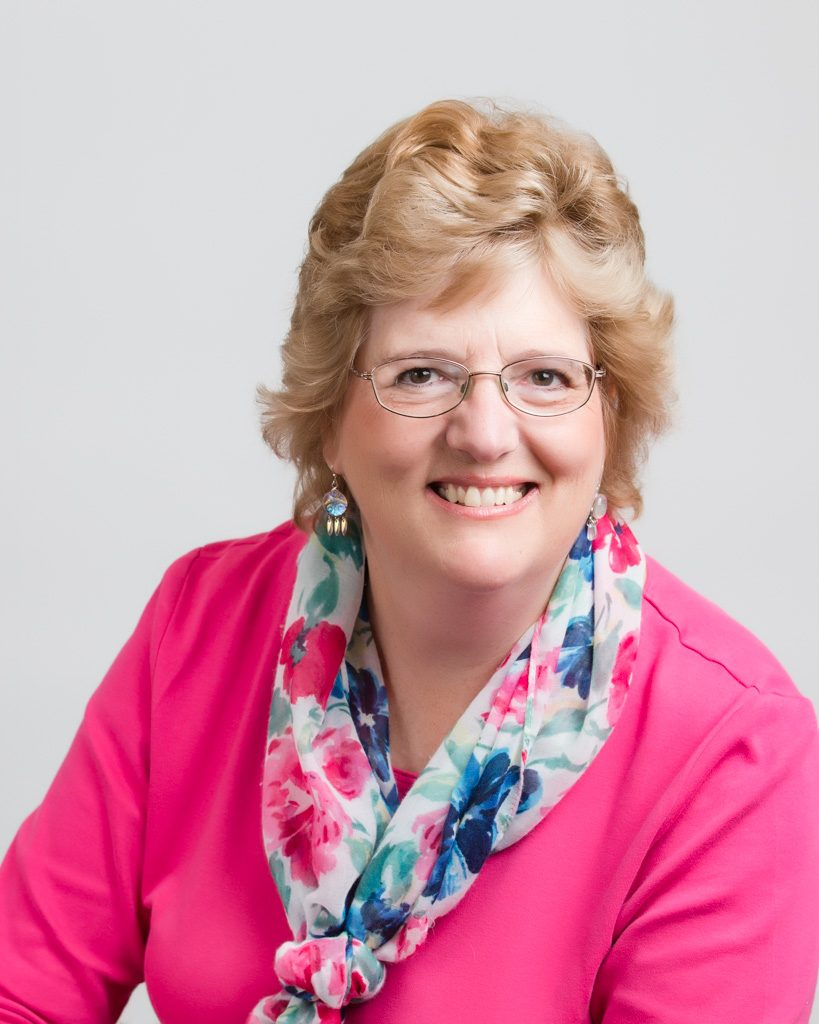 Linda Gleadle WEB
