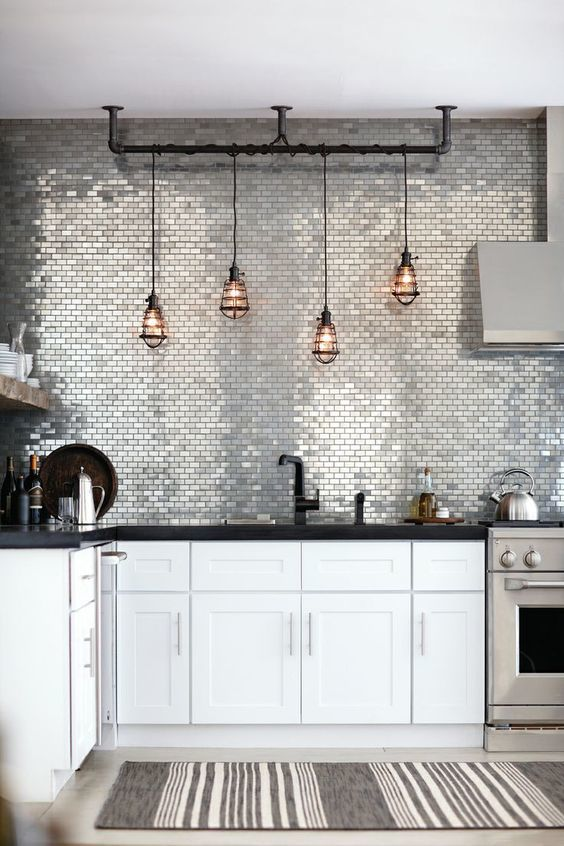 Choosing the Right Backsplash for Your Kitchen - Windermere ...