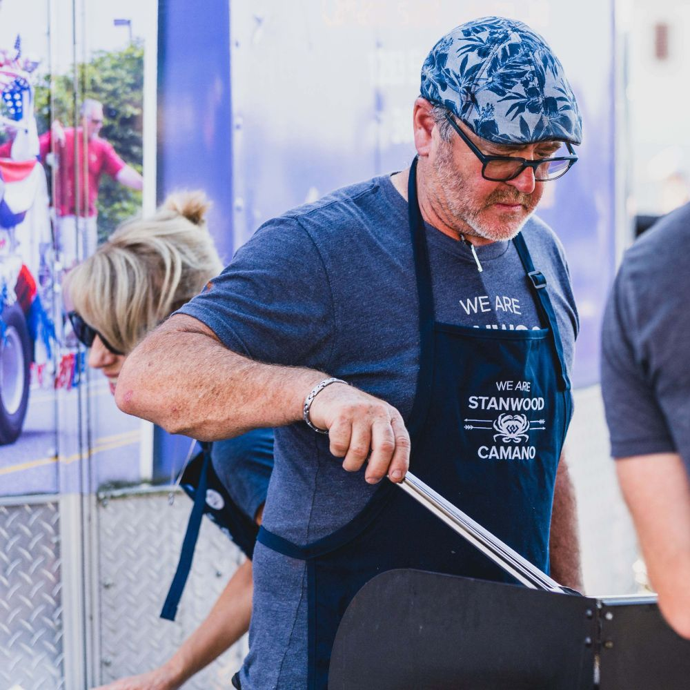 Randy Grilling NNO