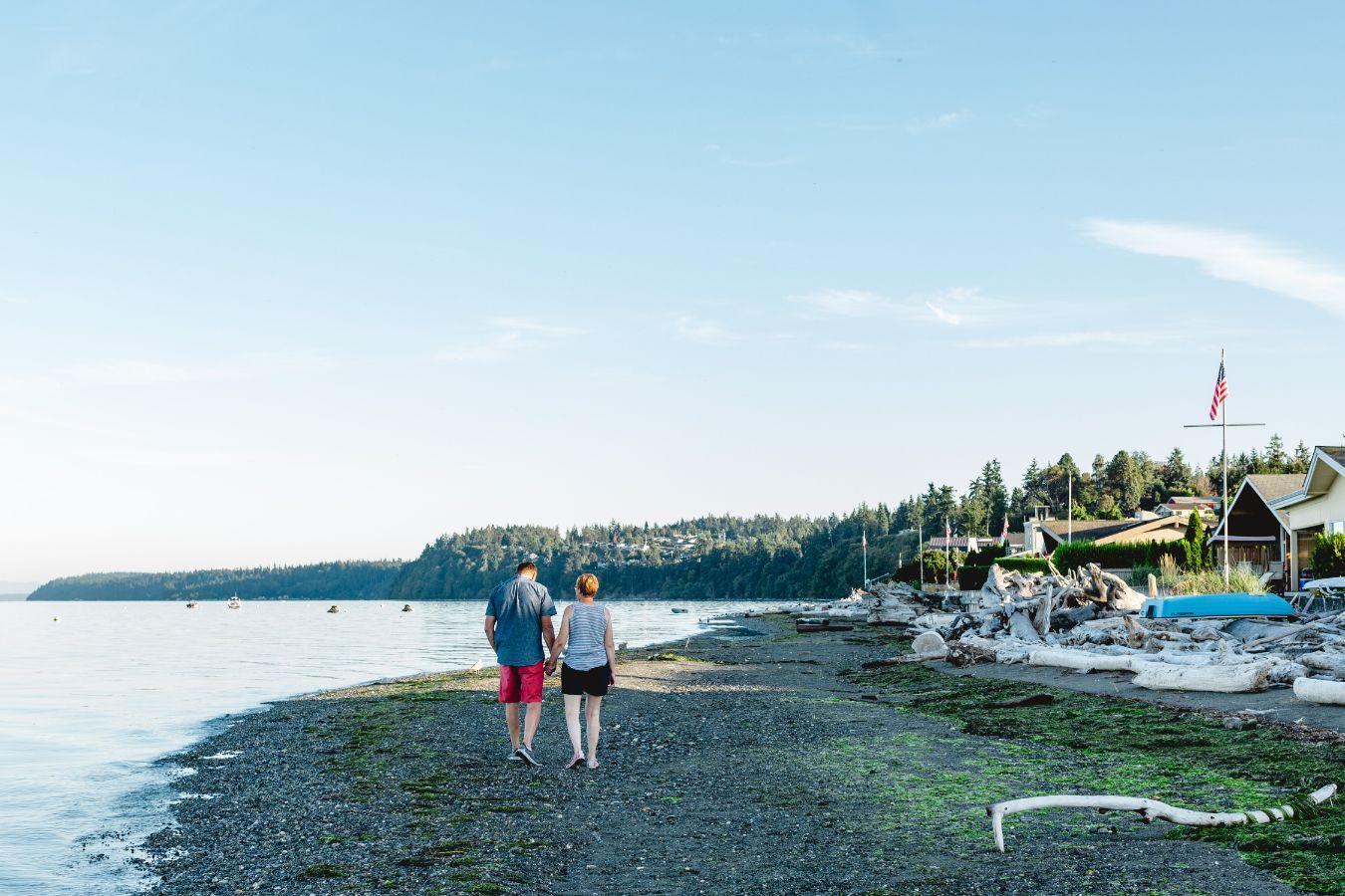 Beach Community