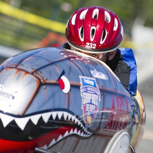 2019 SBD Race - Caldwell