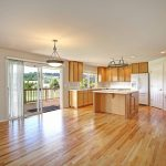 Gleaming hardwoods!. This home was only lived in 6 months out of the year as the owners were snowbirds....